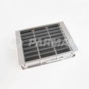 Sunair 550 / 600 / 700 sähkösuodatinkenno - SCAN0003